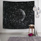 Constellation Tapestry Space Planet Tapestries Galaxy Wall Hanging Blankets US