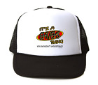 Trucker Hat Cap Foam Mesh It's A EMT EMS Thing You Wouldn't Understand