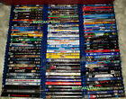 3D Blu-ray Lot (You Pick Title) Huge Disney Marvel Action Movie Collection