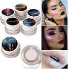 Glitter Highlight Cream Makeup Concealer Face Eye Shiny Eyeshadow Chameleon