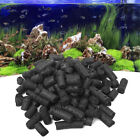 Aquarium Fish Tank Activated Carbon Charcoal Purify Water Filter Media Pet Gift