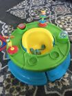 Infant Summer 3-Stage Super Seat Positioner Booster & Activity Seat