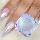0.2g BORN PRETTY Neon Nail Art Glitter Powder Mirror Decors Chrome Pigment DIY