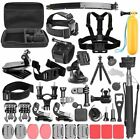 Outdoor Sport Accessories 50-in-1 Kit Accessory for Gopro Hero 3+ 4 5 2 1 CH