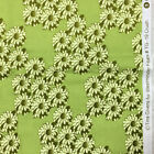"""Daisy Floral TG-19 Crush by Tina Givens for Westminster Fibers 1.5Yd/55"""""""