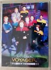 Star Trek Voyager Closer to Home Base Set and Chase Card Sets in NMint Condition