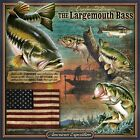 Largemouth Bass American Expedition Picture