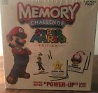 Brand New Suoer Mario Edition Memory Challenge/Game/Toys/Hobbies/Sealed