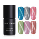 NICOLE DIARY Cat Eye Soak Off UV Gel Polish Water Light Gel