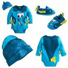 Disney Store Finding Dory Baby Bodysuit Costume Dress Up Sho
