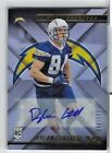 DYLAN CANTRELL 2018 Panini XR AUTO RC /199 #151 Chargers