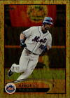 2012 (METS) Topps Gold Sparkle #191 Angel Pagan