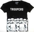Old NAVY COLLECTABILITEES STAR WARS T-SHIRT