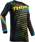 Thor S8 Pulse Rodge Multi Jersey