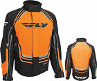 Fly Racing Snow SNX Pro Waterproof/Breathable Snowmobile Jacket