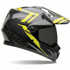 Bell Powersports MX-9 Adventure Barricade Helmet #