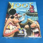 NEW Loot The Plundering Pirate Card Game Hunting Treasure Adventure of Strategy