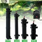 Aquarium Submersible Fish Pump Tank 9W/55W UV Sterilizer w/ Filter 50/300 gal T