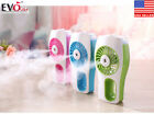 New Portable Hand held Cooling Cool Water Spray Misting Fan Mist Travel Beach A+