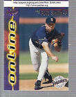 1998 (BB) Pacific Online #648 Pete Smith