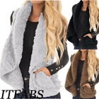 women s vest outwear hooded knit cardigan