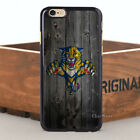 NHL Florida Panthers TPU Soft Case Cover For iPhone X 5 SE 6 6s 7 8 iPhone 8plus $14.99 USD on eBay