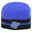 NCAA Knit Youth Double Up Beanie Hat Top of the World