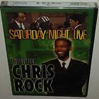 SATURDAY NIGHT LIVE THE BEST OF CHRIS ROCK BRAND NEW SEALED RARE R1 DVD