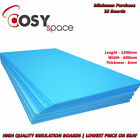 Electric Underfloor Heating XPS Insulation Boards 6mm 10mm and 20mm - 3.6m2-36m2