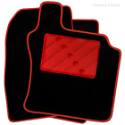 Jaguar E-TYPE (LHD) (1961 - 1975) Tailored Car Floor Mats Black (R)