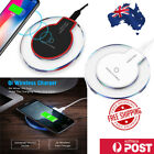 QI FANTASY WIRELESS CHARGER CHARGING PAD FOR PHONE XS MAX XR SAMSUNG S9 S8