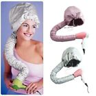 Portable Soft Hairdressing Hair Dryer Bonnet Hat Women Hair Care Perm Helmet Cap