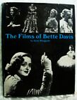 The Films of Bette Davis by Gene Ringgold Bood