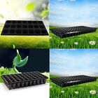Practical Multi-Cell Seedling Starter Tray Seed Germination Plant Propagation OJ