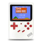 "NEW Handheld Game Console 3.0"" Retro FC TV Game 500 Games Portable Game Players"