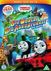 Thomas and Friends: Big World, Big Adventures!™ The Movie! (DVD)