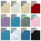 100% Cotton Thermal Flannelette  Sheet Sets Includes Fitted,Flat And Pillowcase