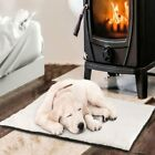 Self Heating Dog Cat Blanket Pet Bed Thermal Washable No Electric BlankMF