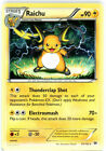 Raichu - 49/162 - Rare NM-Mint BREAKThrough Pokemon Card