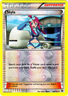 Skyla - 148/162 - Uncommon - Reverse Holo NM-Mint BREAKThrough Pokemon Card