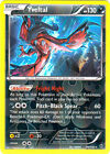Yveltal - 94/162 - Holo Rare - Reverse Holo NM-Mint BREAKThrough Pokemon Card
