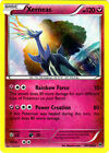 Xerneas - 107/162 - Holo Rare NM-Mint BREAKThrough Pokemon Card