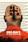 Brawl in Cell Block 99 1 Movie Poster Canvas Picture Art Print Premium A0-A4