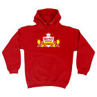 Music Band Hoodie Hoody Funny Novelty hooded Top - Worlds Finest Drummer
