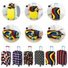 Kyпить Elastic Travel Luggage Suitcase Spandex Cover Protector Dustproof Cover S-XL на еВаy.соm