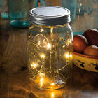 PBK Light Supply - LED Mason Jar Lid Lights