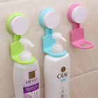 Внешний вид - Suction Cup Rack Shower Gel Shampoo Soap Liquid Wall Mount Holder Bathroom Shelf