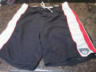 Rare Vintage Kanvas By Katin Sewn Patch Board Shorts 36