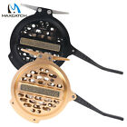 Maxcatch Automatic Fly Fishing Reel Super Light CNC-Machined Aluminum Body