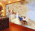 3D Angel Girl Heaven 11 Wallpaper Mural Print Wall Indoor Wallpaper Murals UK